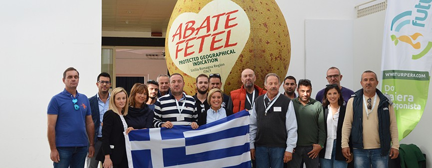 Imprenditori greci a