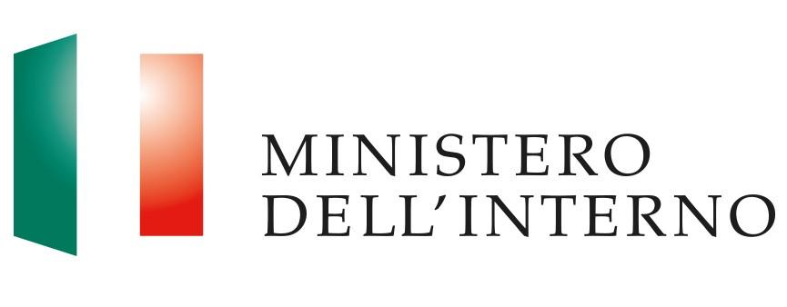 Arriva il Patrocinio del Ministero dell'Interno