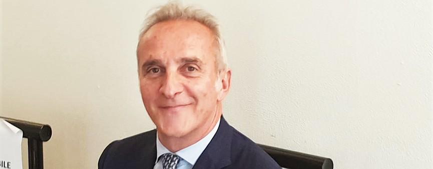 Assemblea Fruitimprese: Marco Salvi confermato presidente