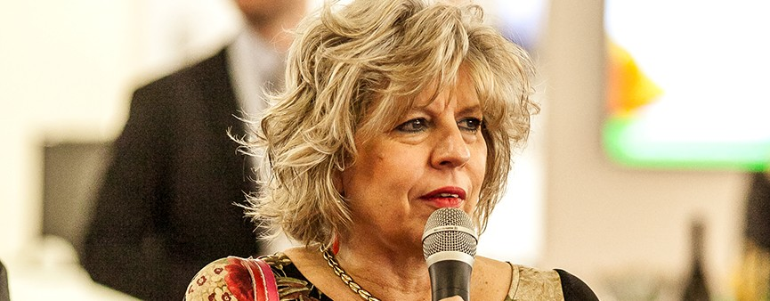 Simona Caselli riconfermata alla guida di AREFLH