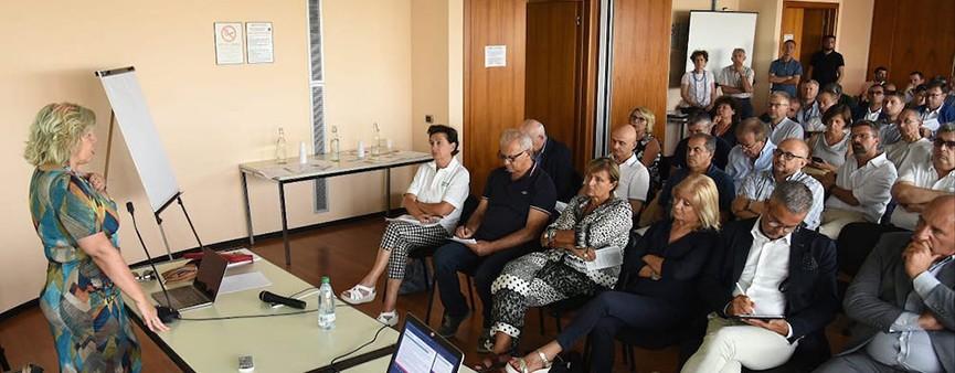 Cimice asiatica: gli interventi della Regione Emilia-Romagna a sostegno delle imprese