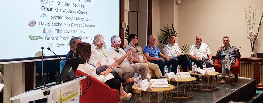 Interpera 2019 riunisce i principali attori internazionali della pera